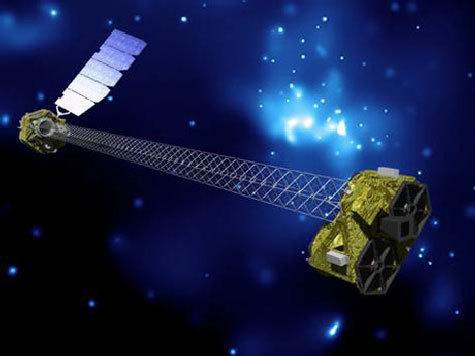 Американцы запустили космическую рентгеновскую обсерваторию NuSTAR ради изучения черных дыр. ВИДЕО