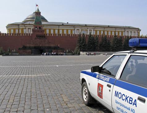 Личные машины полицейских перестанут эксплуатировать бесплатно