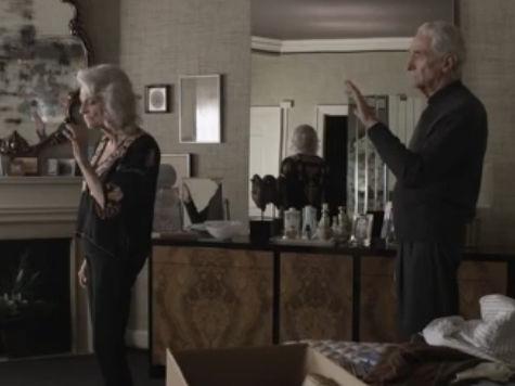 Тимберлейк получил MTV Awards за бабушку с дедушкой
