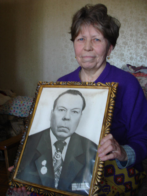 Забытый конструктор Калашникова