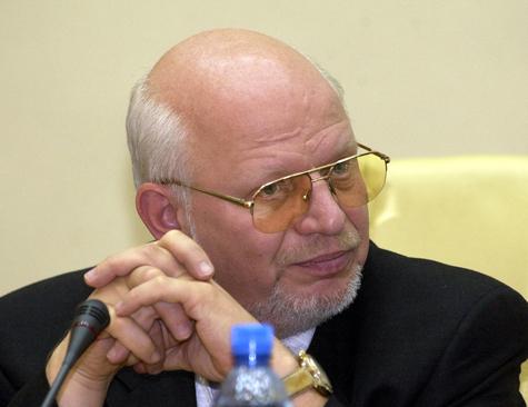 Михаил Федотов останется на посту