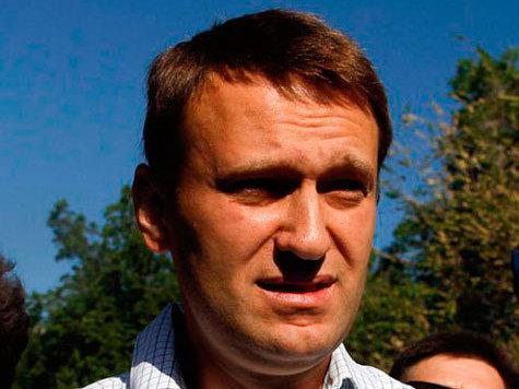 Навального завалят исками с помощью интернета