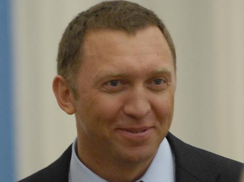 Защищать Дерипаску от Черного будет Никита Михалков