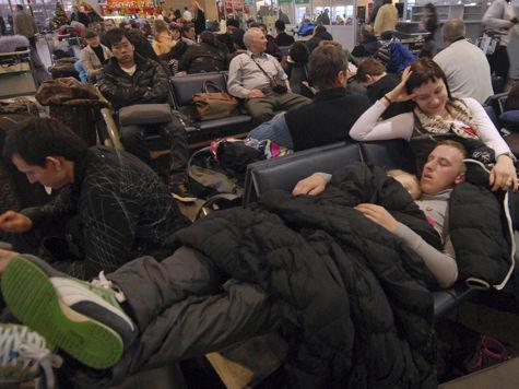 Авиапассажирам в случае отказа от полета вернут все деньги