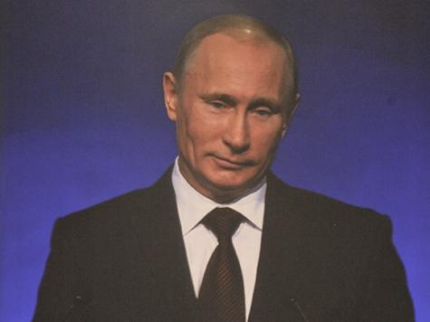 Путин хочет ввести КПД чиновников