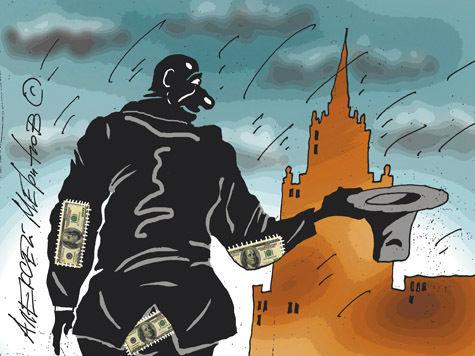 елена панфилова борьба с коррупцией декларация о доходах чиновники
