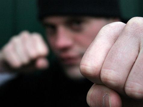 В драке со стрельбой на юго-востоке Москвы ранены два человека