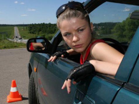 С 1 сентября инспекторы ГИБДД перестанут лишать прав водителей