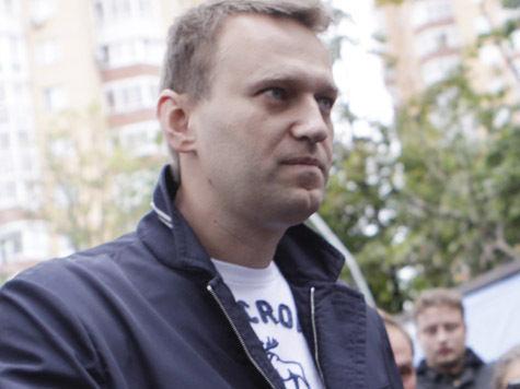 Навальный представил свою декларацию о доходах
