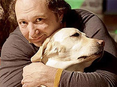 Юрий Гальцев расследует убийство собаки