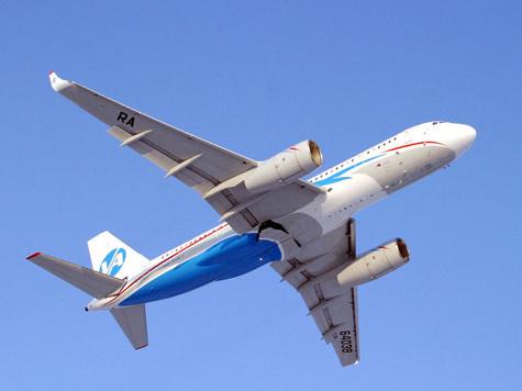 Пунктуальность авиаторов повысят лишними самолетами