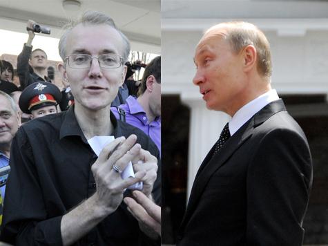 Путин не понял, зачем голодает Шеин