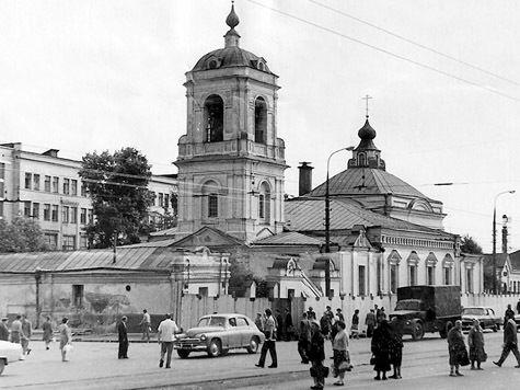 проститутки москвы на преображенской площади