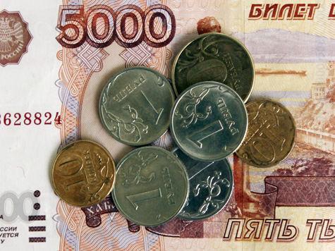 Неизвестные украли 5 миллионов рублей у предпринимателя в центре Москвы