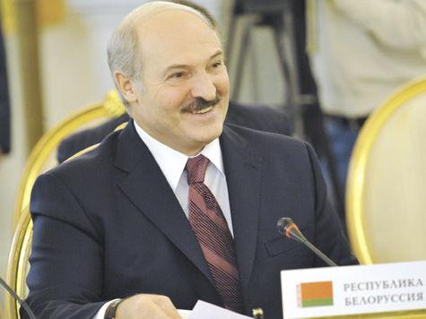 Лукашенко получил Антинобеля за арест инвалида и запрет аплодисментов