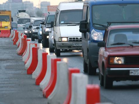 Ярославское шоссе поедет через год