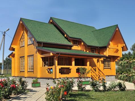 Основы экономики деревянного домостроения