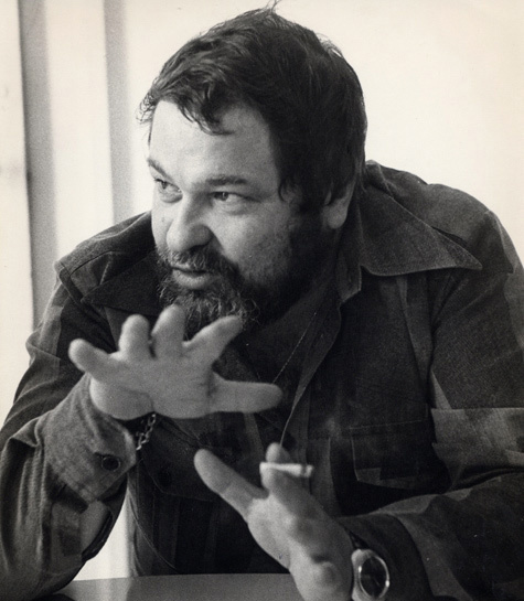 Премия имени Юлиана Семенова