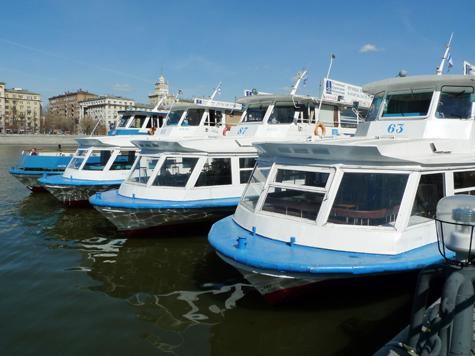 Для Москвы настал судно-день