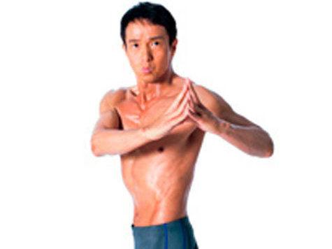 как дышать чтобы похудел живот ютуб