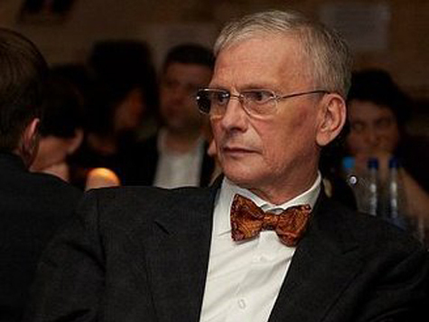 Умер Андрей Коротков