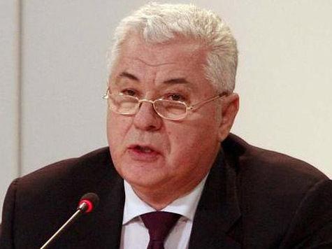 Молдавские левые объявили «бархатную революцию»