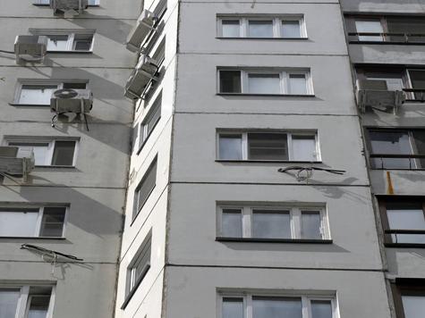 Самоубийце не удалось умереть, даже прыгнув с 16-го этажа