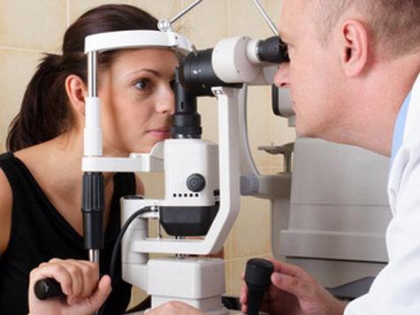Торрент жданов восстановление зрения упражнения