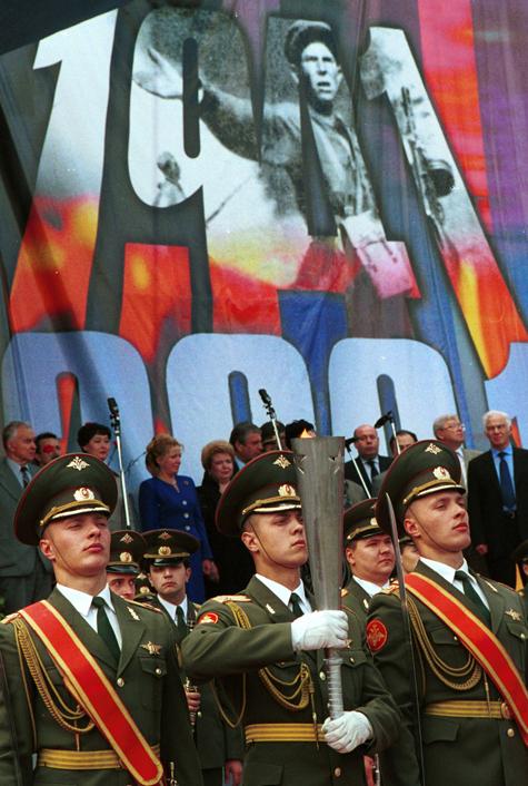 Учителей России, Украины и Беларуси научат правильно рассказывать об Отечественной войне