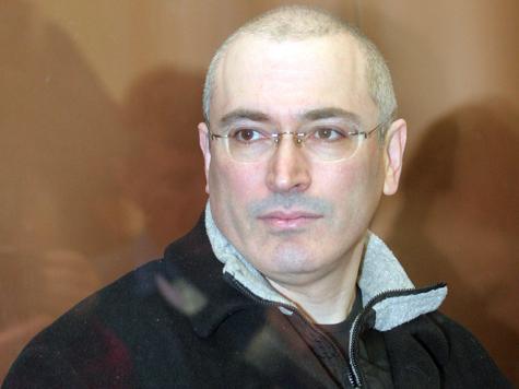 Ходорковский стал другом зэков. ВИДЕО