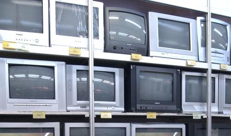 Общественное ТВ возглавит железнодорожник?