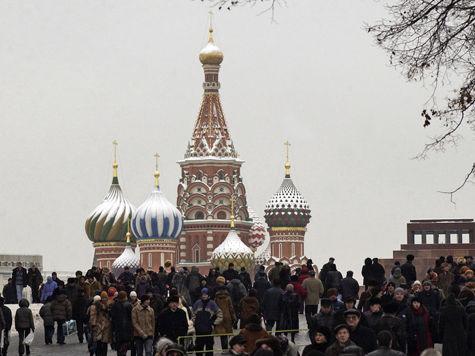 «Сундук раздора» уберут с Красной площади