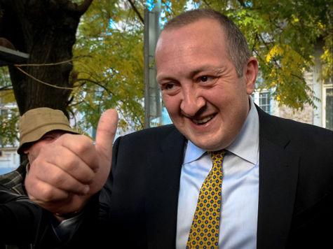 Подсчет голосов на выборах в Грузии продолжается: лидирует кандидат от правящей коалиции Маргвелашвили
