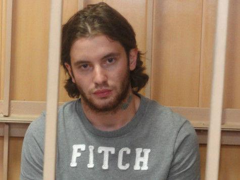 Сына бизнесмена, сбившего пенсионера на «Феррари», не отпустили под залог в 10 млн. рублей