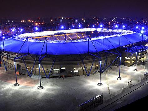 Опубликована билетная программа на Евро-2012