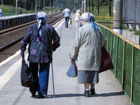 «Быстрее смерть наступит, чем пенсия»