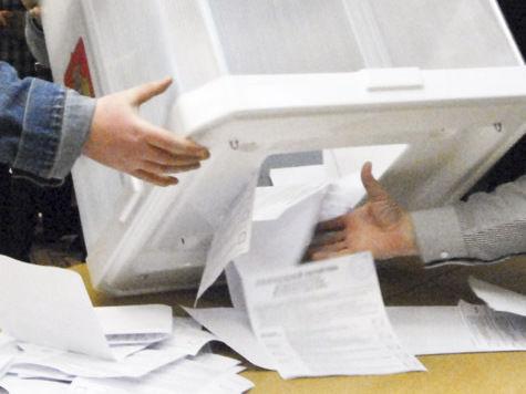 Выборы губернатора Подмосковья прошли спокойно, но вяло