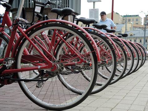 Горожане оценили велопрокаты на «пятерку»