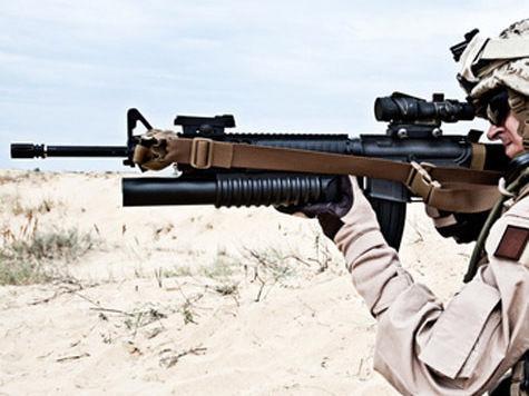 Американские спецназовцы провели операции против исламистов в Сомали и Ливии