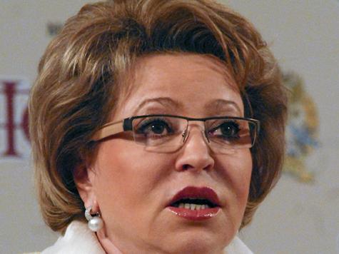 Совет Федерации одобрил три «антимедведевских» закона и отклонил один «медведевский»