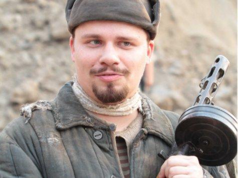 Гарик Харламов попал в точку