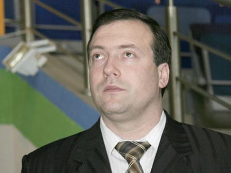 Сына Николая Озерова накажут за взятку