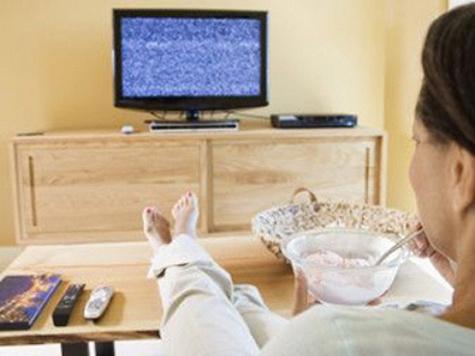 Нарушать тишину запретили даже с экранов телевизоров