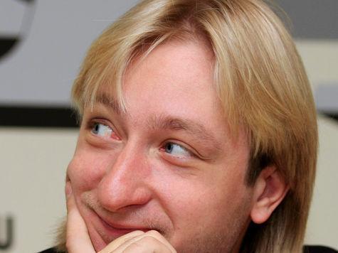Следующий сезон для Евгения Плющенко может стать последним