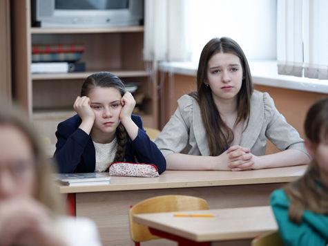 Московские школьники будут жить под присмотром социологов