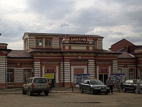 Дома Дмитрова встретят олимпийский огонь  с неприкрытым тылом?