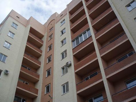 Цены на жилье подогнали под стандарт