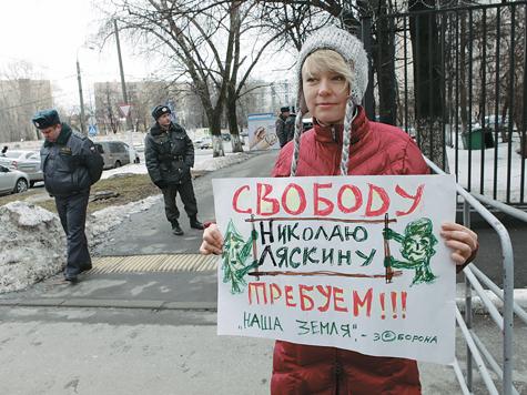 Евгения Чирикова собралась посидеть