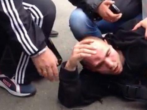 Подозреваемый в изнасиловании с Матвеевского рынка в суде перестал понимать по-русски