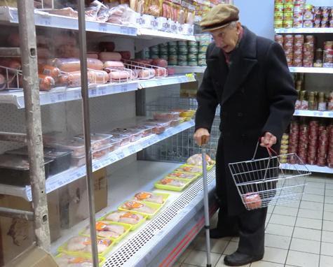 Магазины шаговой доступности примут вид павильонов
